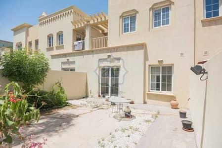تاون هاوس 2 غرفة نوم للايجار في الينابيع، دبي - Type 4M   2BR plus Study   Ready to Move in Now