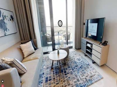 شقة فندقية 1 غرفة نوم للبيع في جميرا بيتش ريزيدنس، دبي - SD1 Type / Beach Access / Brand New /High Floor