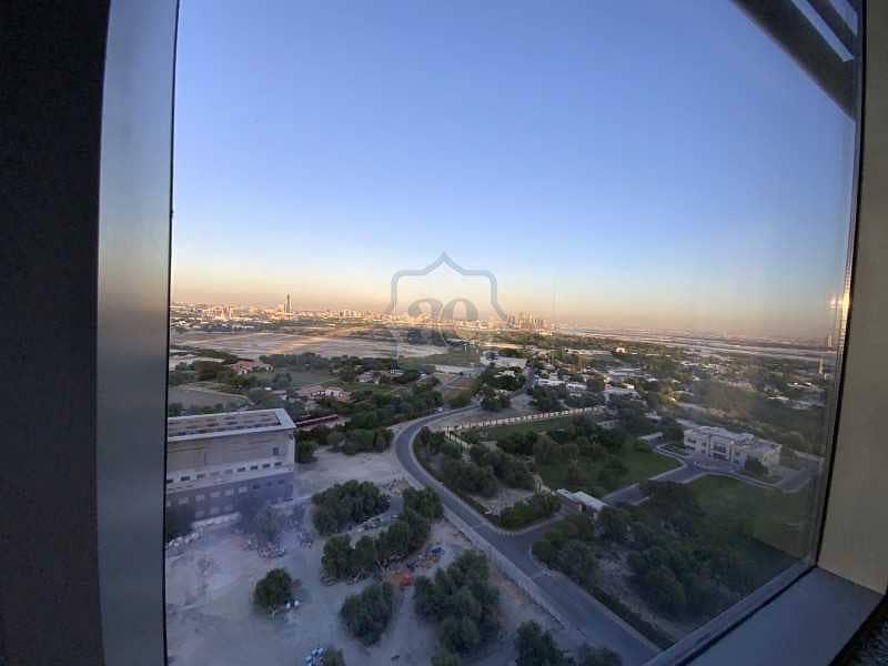 2 DIFC Sky Gardens Spacious 1BR  Fantastic View