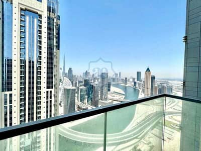 3 Bedroom Flat for Rent in Business Bay, Dubai - Brand new 3BR+Maid| Kitchen equipped | Vacant