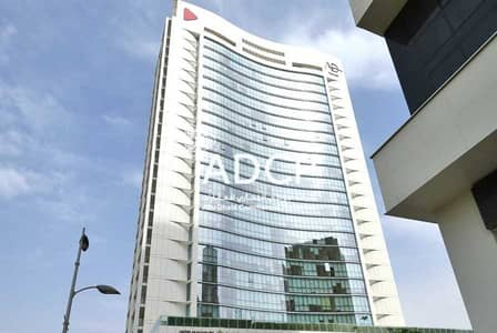 فلیٹ 1 غرفة نوم للايجار في كابيتال سنتر، أبوظبي - 4 Payments and One Month Free Offer for Large 1BR