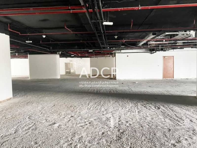 13 Large Retail Space in Ad1 Tower