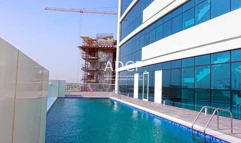 2 Balcony | Canal View | No Extra Fee
