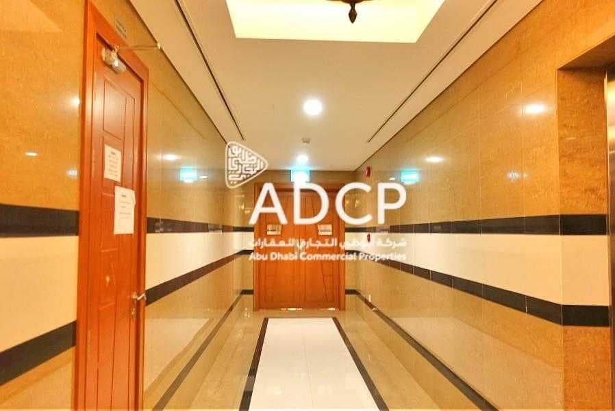 3BR for 4 Payments in Khalidiya Towers