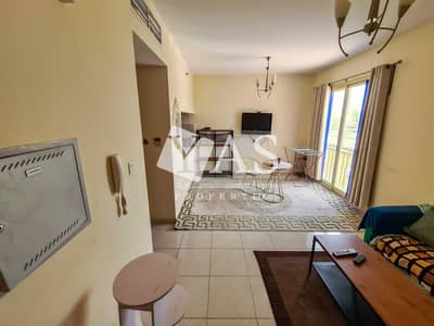 شقة 1 غرفة نوم للبيع في میناء العرب، رأس الخيمة - Exclusive | Fully furnished | Great Investment