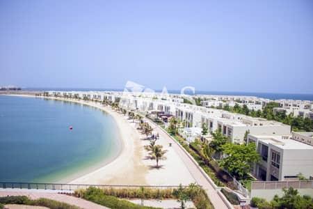شقة 1 غرفة نوم للايجار في میناء العرب، رأس الخيمة - Mind blowing | Beach view | Fully furnished