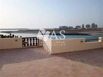 4 Bedroom Villa for Sale in Al Hamra Village, Ras Al Khaimah - Seafront | 4 Br+Maid +Guest | Upgraded