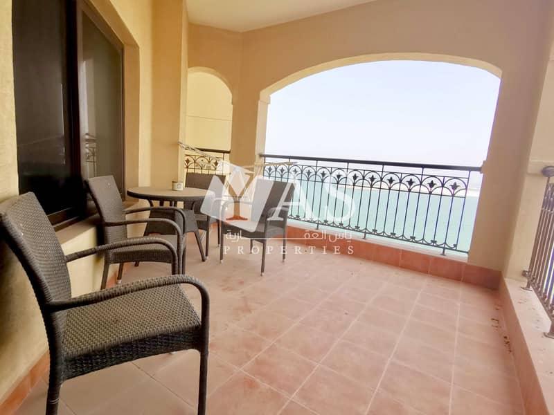 Beach front | 2 Bedrooms | Resort & SPA