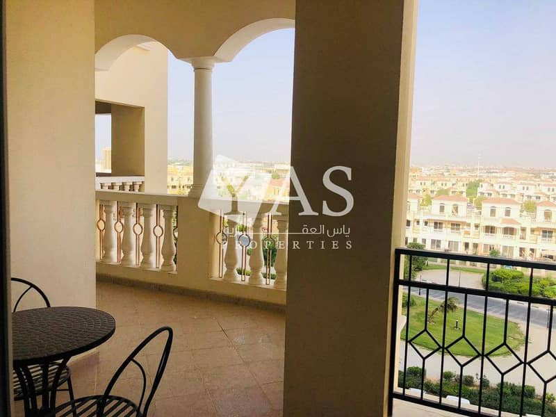 Great Deal | Fully furnished | Lagoon View