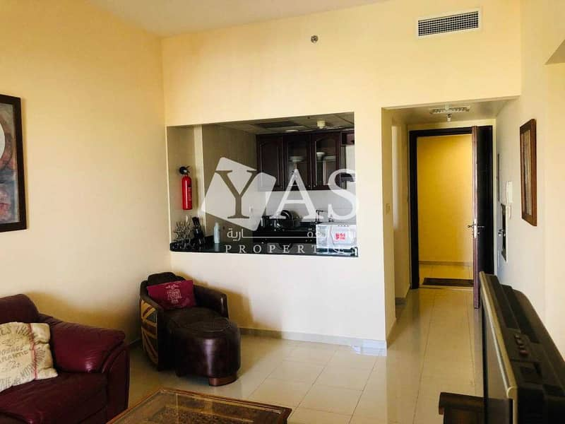 2 Great Deal | Fully furnished | Lagoon View