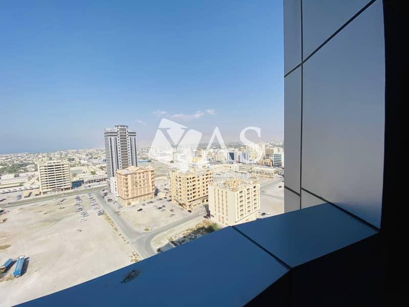 16 Spacious Studio | High Floor | Great Views