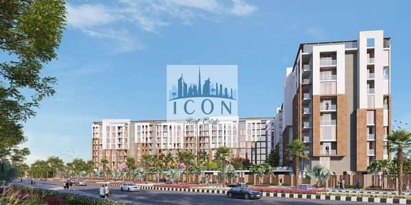 استوديو  للبيع في دبي لاند، دبي - STUDIO FOR SALE WITH WONDERFUL COMMUNITY AND GOOD PRICE