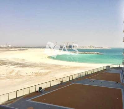 شقة 2 غرفة نوم للبيع في جزيرة المرجان، رأس الخيمة - Incredible | Beach View Apartment |  Great Deal