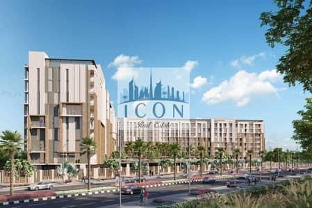 فلیٹ 2 غرفة نوم للبيع في دبي لاند، دبي - Good price 2BR for Sale in Rukan Tower with Amazing view