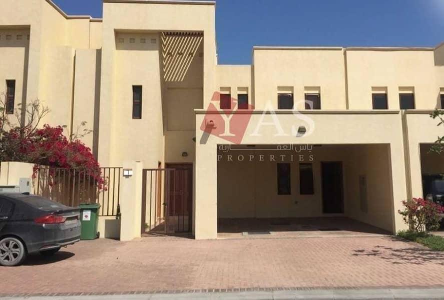 2 Excellent. . !! 3 Bedroom Townhouse for Sale Granda - Mina Al Arab