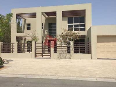 فیلا 4 غرف نوم للايجار في میناء العرب، رأس الخيمة - Charming 4 Bed Villa with Fabulous Beachfront for Rent - Malibu