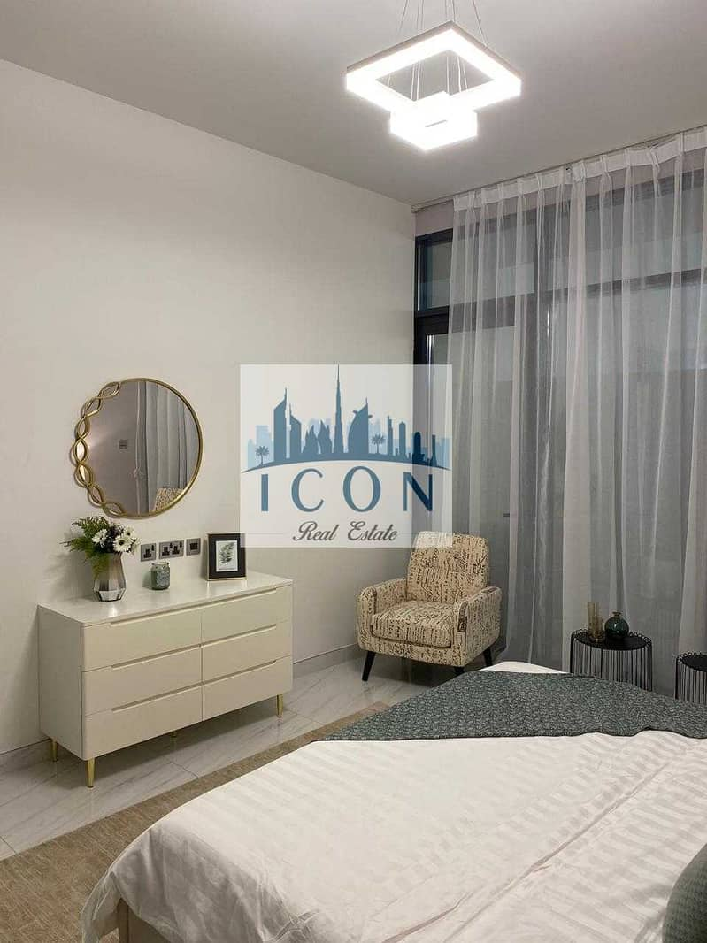 1% Monthly Installment   10% DP   Luxury Apartment
