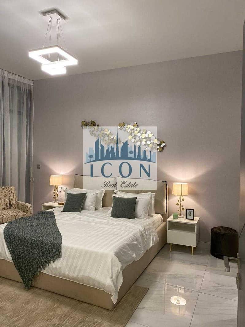 2 1% Monthly Installment   10% DP   Luxury Apartment
