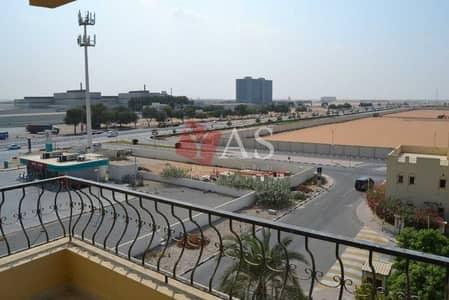 شقة 1 غرفة نوم للايجار في قرية الحمراء، رأس الخيمة - Fabulous Golf View One Bedroom Apartment  For Rent in Golf Apartments - Al Hamra Villag