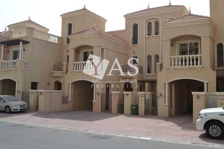 2 Bedroom Townhouse for Rent in Al Hamra Village, Ras Al Khaimah - Amazing Views | 2 Bedrooms | Type B Villa