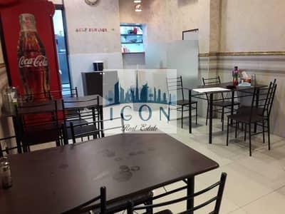 Shop for Rent in Bur Dubai, Dubai - NEW RUNNING RESTUARENT / AL FAHIDI