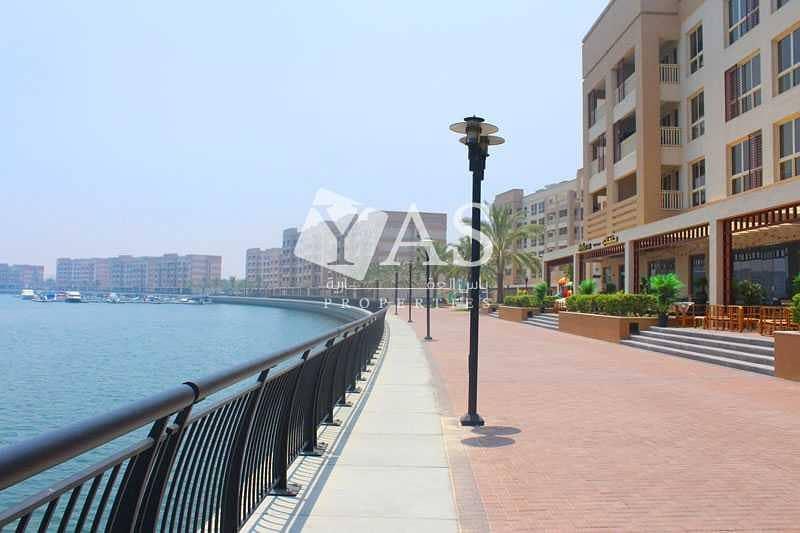 2 Best Price | 2 Br Sea View | For Sale in Mina Al Arab