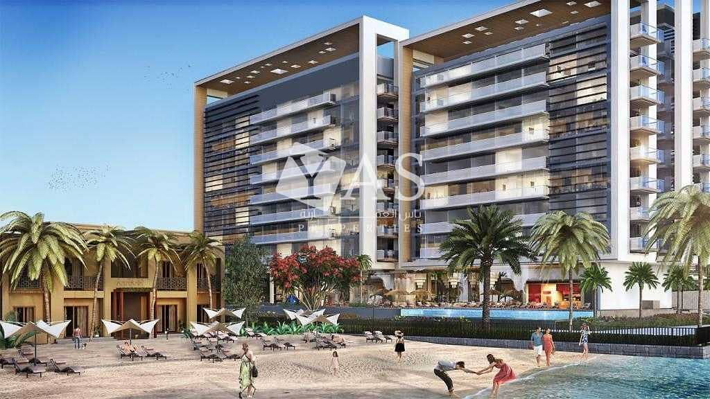 1 Bedroom Luxury Apartments for Sale Up to 7 Years Payment plan
