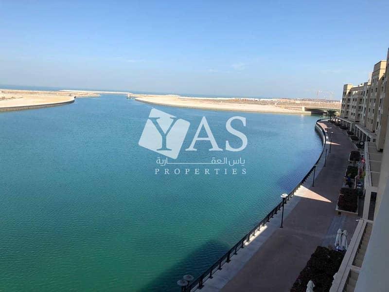 10 Best Price | 2 Br Sea View | For Sale in Mina Al Arab