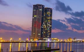 Fabulous   1Br Apartment   For Sale in Julphar Tower