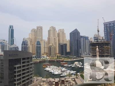 شقة 3 غرف نوم للبيع في دبي مارينا، دبي - 3 BR+Maid+Study   2300 sq. ft   Marina View