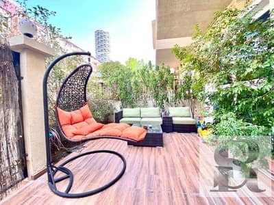 فیلا 4 غرف نوم للبيع في قرية جميرا الدائرية، دبي - IMMACULATE PROPERTY | BEST LAYOUT | READY TO MOVE IN