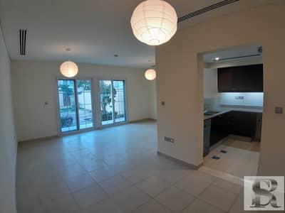 1 Bedroom Townhouse for Sale in Jumeirah Village Circle (JVC), Dubai - 1 Bedroom Townhouse | Corner | Single Row