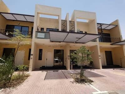 فیلا 1 غرفة نوم للايجار في مجمع دبي الصناعي، دبي - Unfurnished | Townhouse | Corner Unit