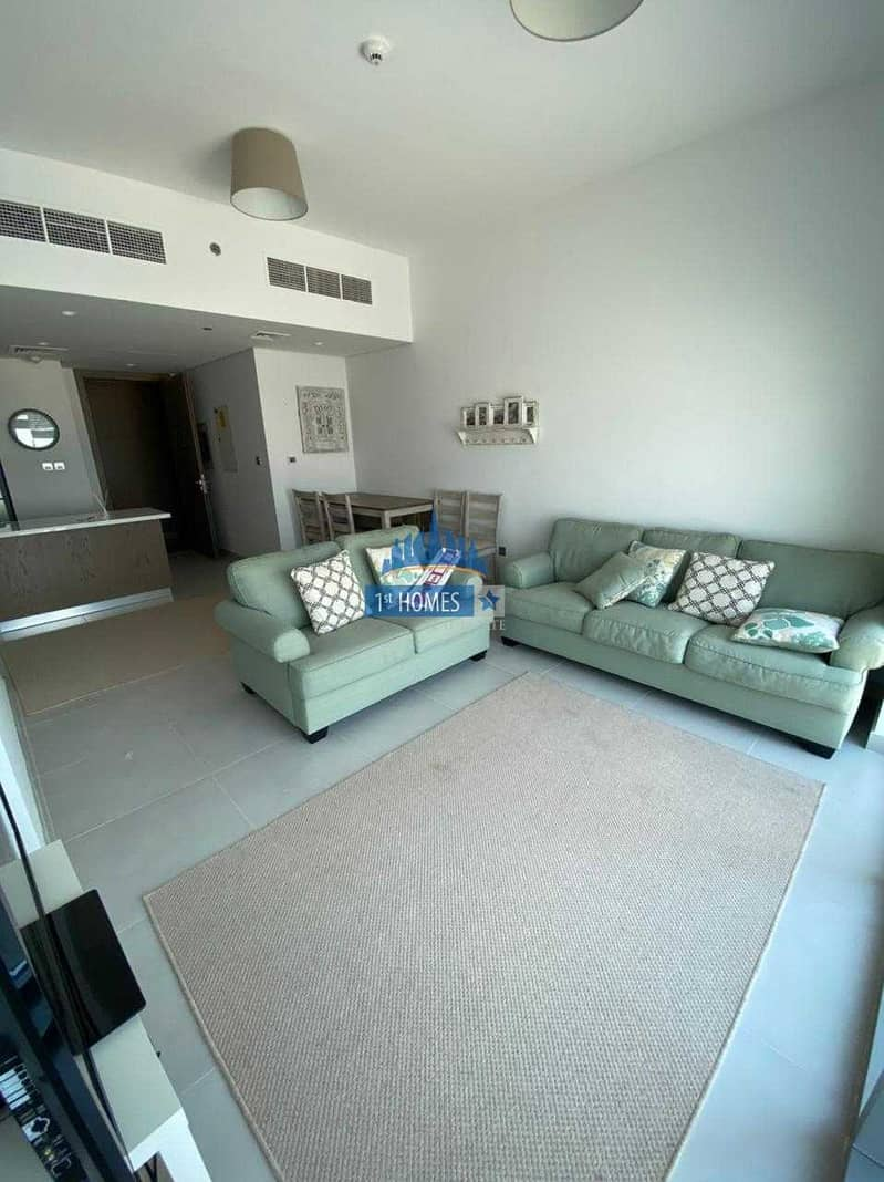 Fully Furnished Two Bedroom in Montrose Residence A