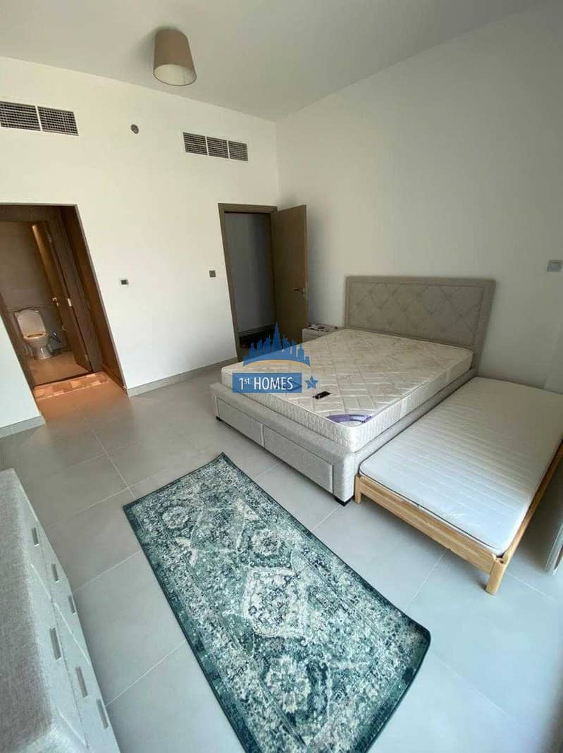 2 Fully Furnished Two Bedroom in Montrose Residence A