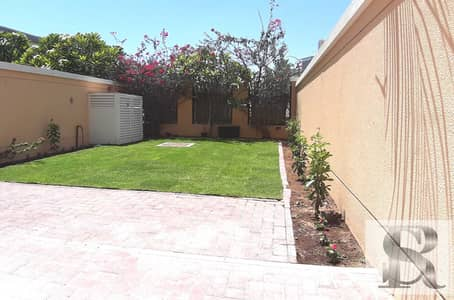 1 Bedroom Townhouse for Sale in Jumeirah Village Circle (JVC), Dubai - WELL KEPT TOWNHOUSE WITH PRIVATE GARDEN