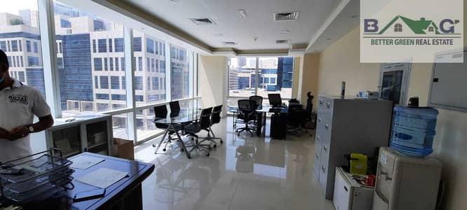 مکتب  للبيع في الخليج التجاري، دبي - Corner Unite l Great Deal
