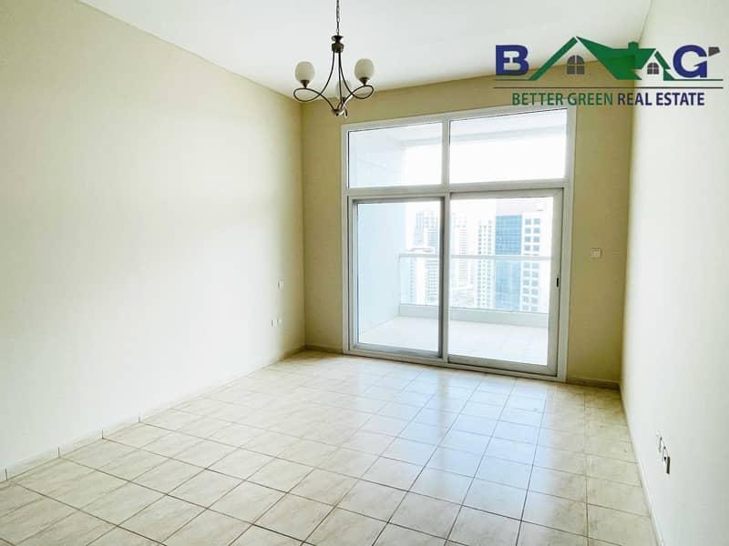 2 Spacious 1 Bedroom with Big Balcony High Floor Near Metro