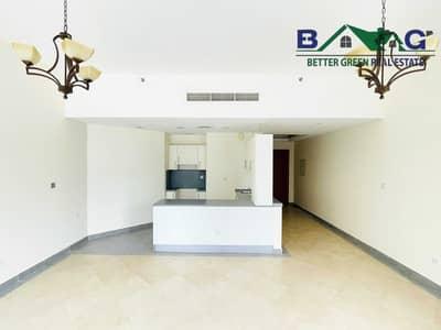 Studio for Rent in Barsha Heights (Tecom), Dubai - Chiller Free Studio / Front Of Metro / Vacant /  Open View / Bright