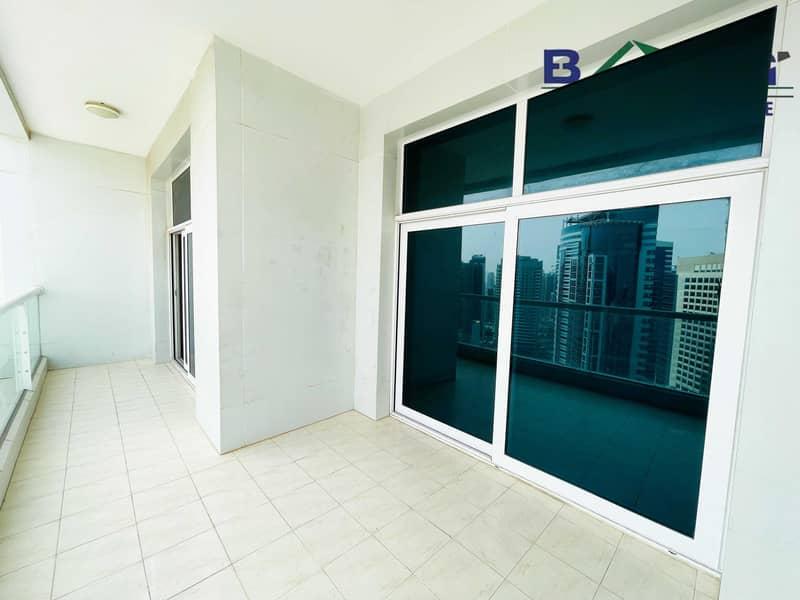 Huge 1 Bedroom with Big Balcony Open View High Floor