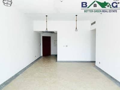 فلیٹ 2 غرفة نوم للايجار في برشا هايتس (تيكوم)، دبي - Huge 2 BR with Maids Room Chiller free Front of Metro