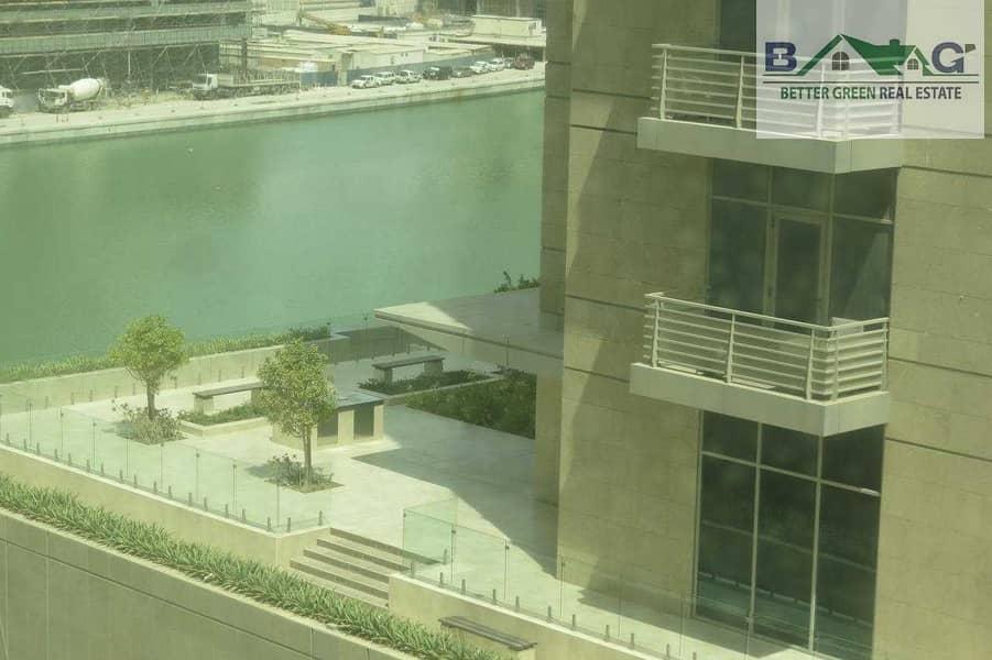شقة في برج سكالا الخليج التجاري 1 غرف 55000 درهم - 5238247