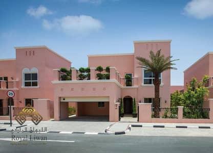 فیلا 4 غرف نوم للبيع في ند الشبا، دبي - والآن فرصة لن تتكرر