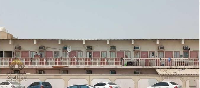 سكن عمال  للبيع في محيصنة، دبي - Labour Camp for Sale in Muhaisnah 2 with 92 Rooms