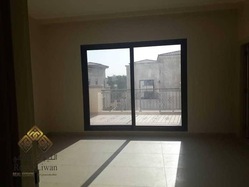 Arabian Ranches 2 Lila villa 4BR+Maid