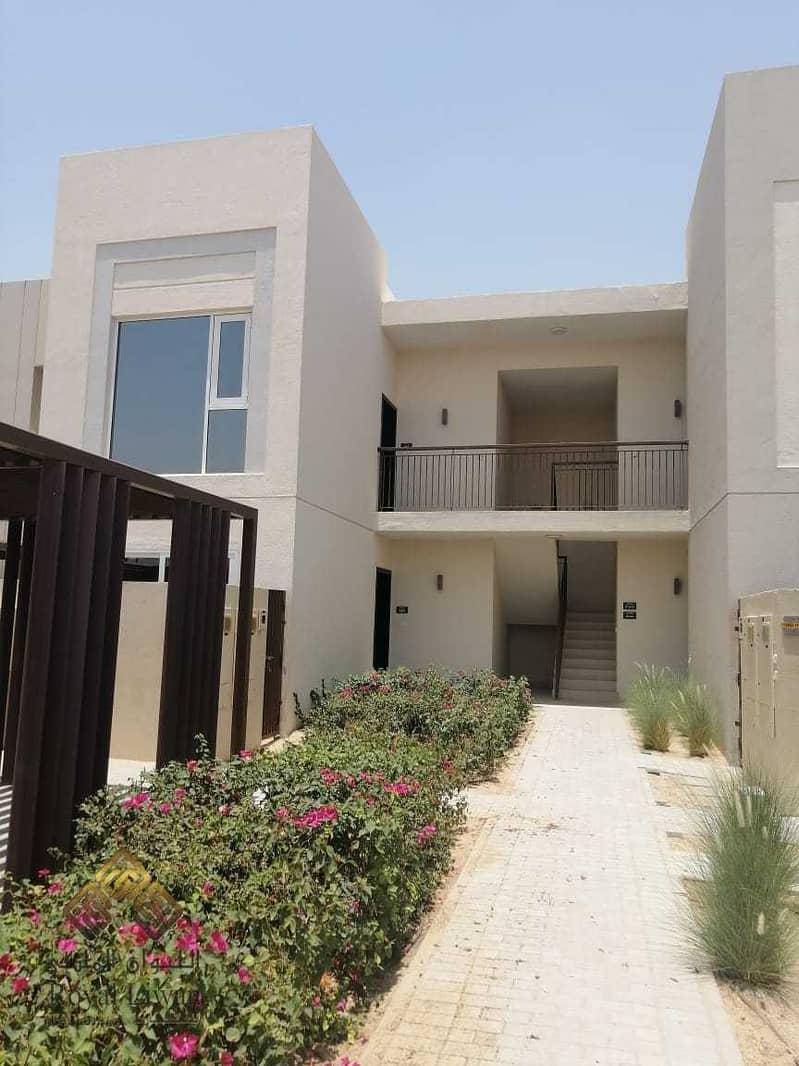 Brand New 2BR+fully Furnished Villa Urbana-III