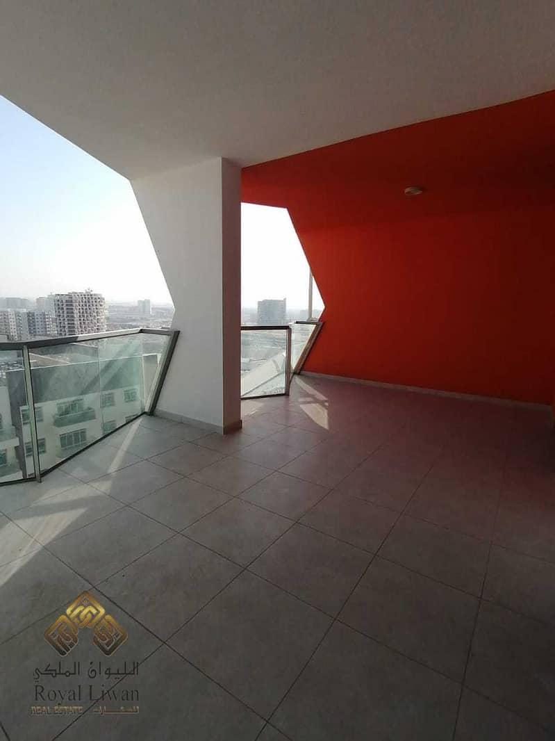 Stunning 1 BR Available in Binghatti  Stars Dubai Silicon Osis