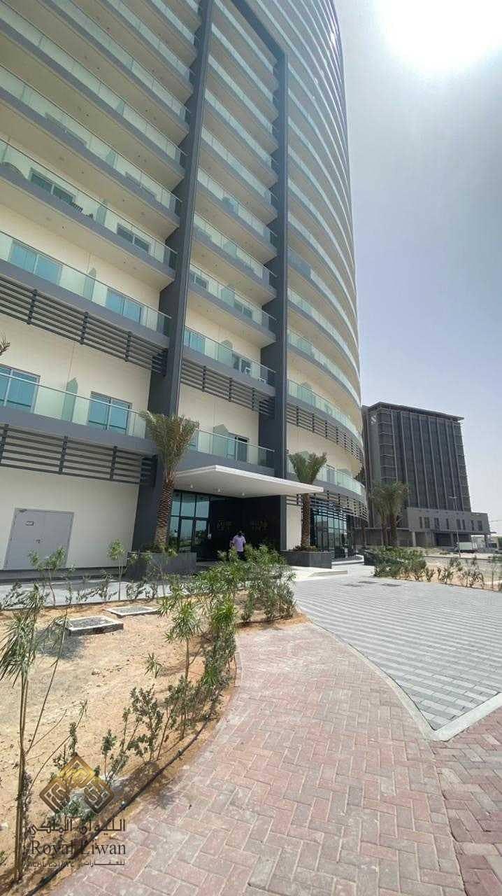 2 Brand New Studio For Rent Near city center Arjan in Bella Rose
