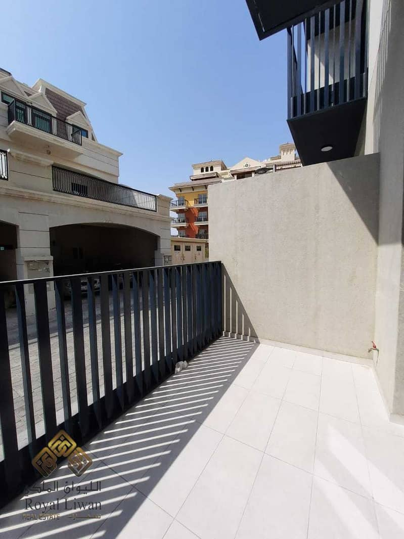 18 Brand New Spacious and Bright Fully Furnished Studio for Rent