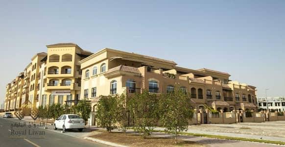 فلیٹ 1 غرفة نوم للايجار في قرية جميرا الدائرية، دبي - 1 BEDROOM AVAILABLE IN DIAMOUN  VIEWS 3